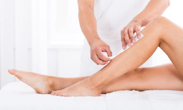 Advanced Waxing Training Course Intimate